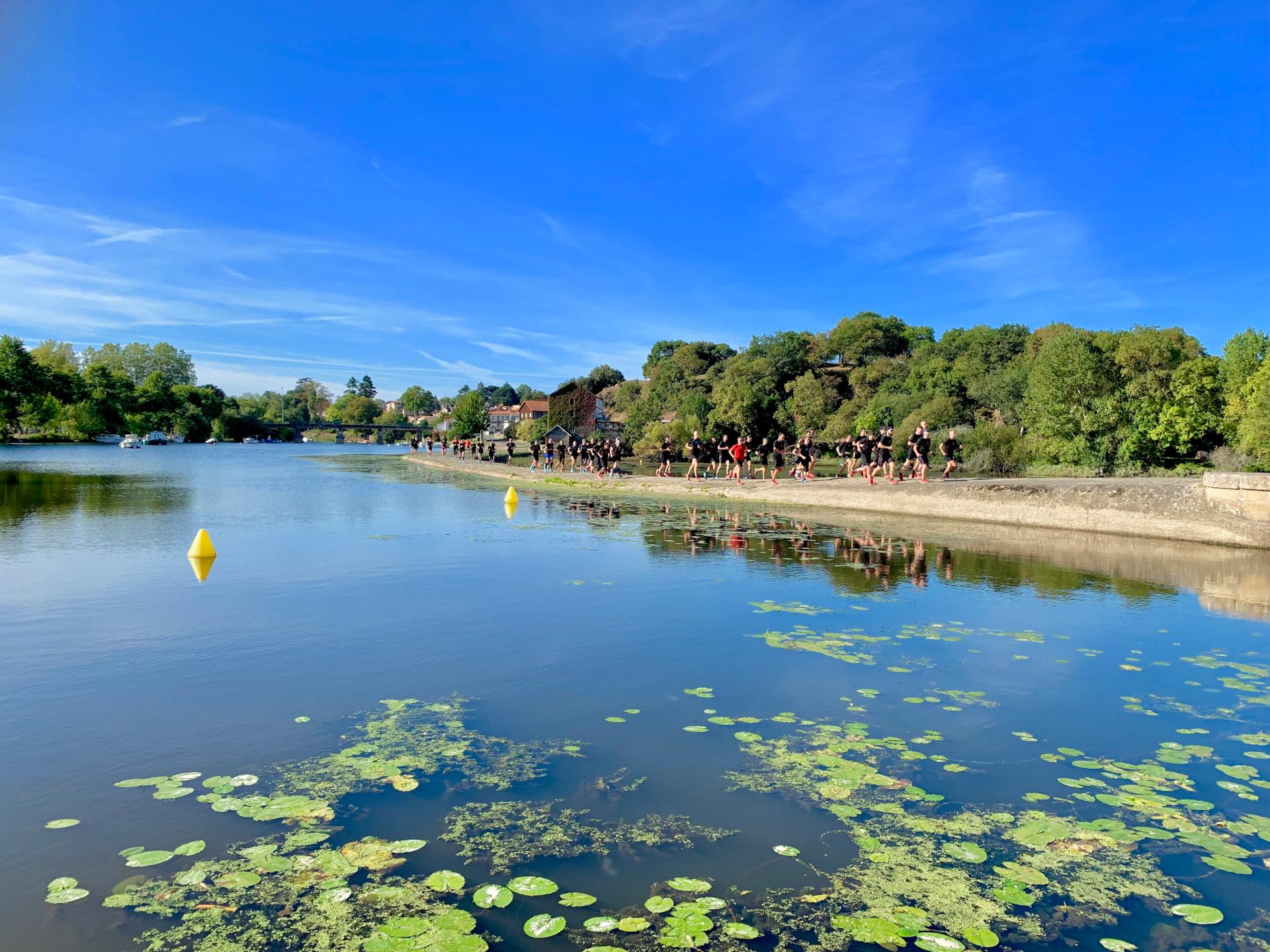 How to trail Salomon 2019 Nantes